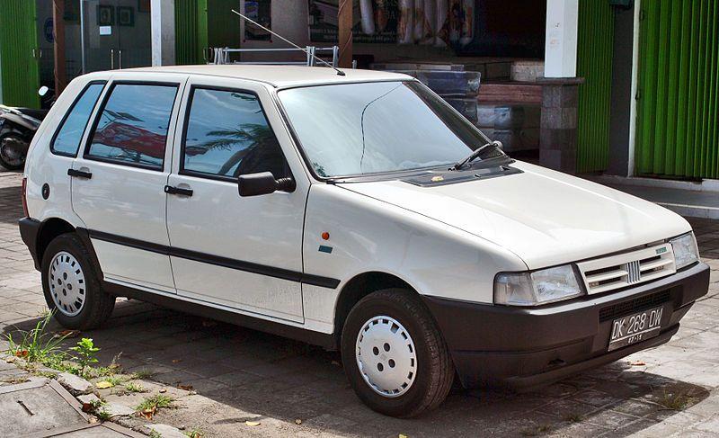 Fiat Uno II