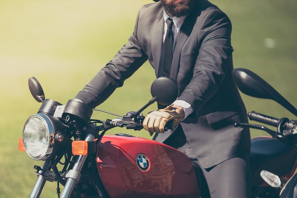 Istotne zmiany dla motocyklistów