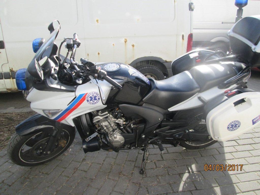 Targi moto expo