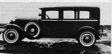 CWS T-1 Kareta