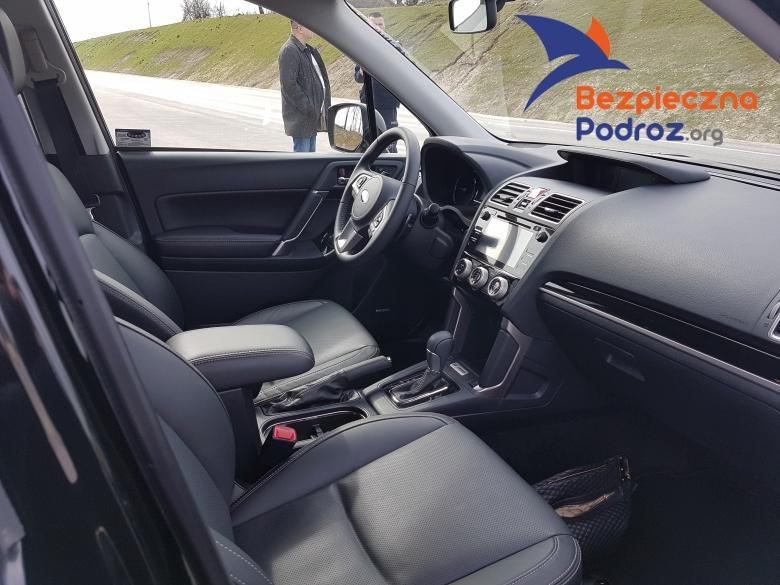 Bezpieczny Zakup Subaru Forester XT Skoda Citigo