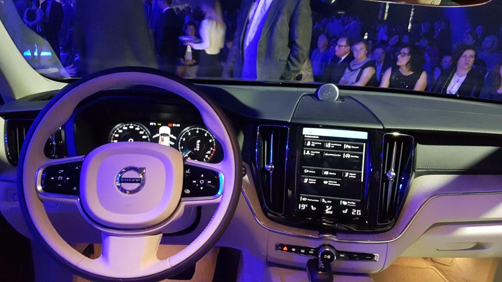 Dlaczego nowa generacja Volvo XC60 jest tak ważna dla Szwedów?