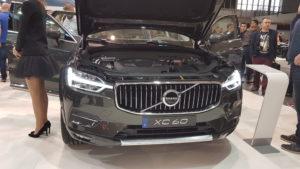 Nowości Volvo