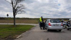 Polska Policja z nowymi radarami
