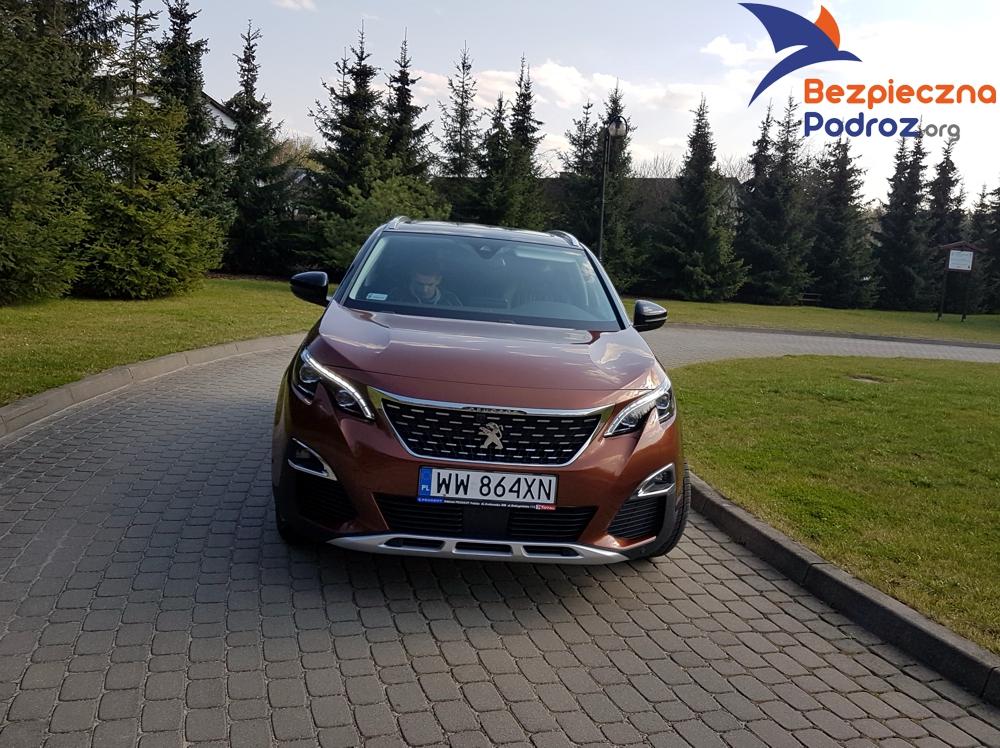 Peugeot 3008 THP 165KM