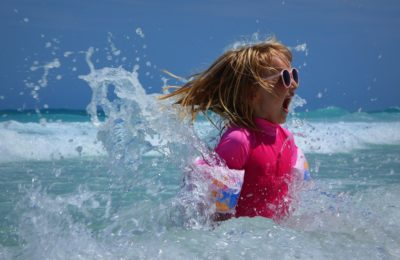 wakacje z dzieckiem część 3