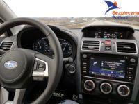 Subaru Forester XT Turbo 241KM