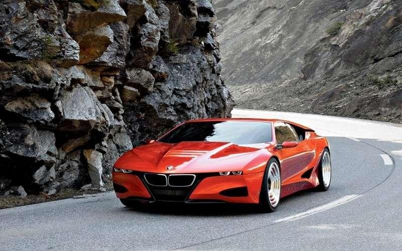 nowy BMW M1