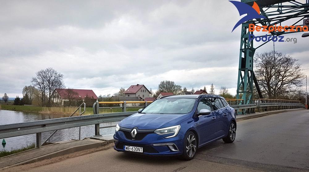 Bezpieczny Zakup Renault Megane Grandtour GT dCi
