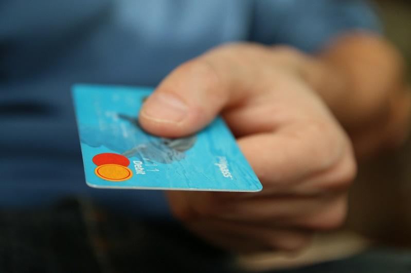 Zapłacimy za mandat kartą płatniczą