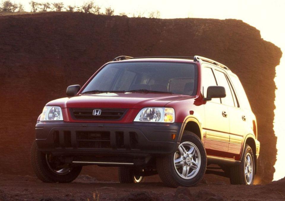 SUV Honda CR-V