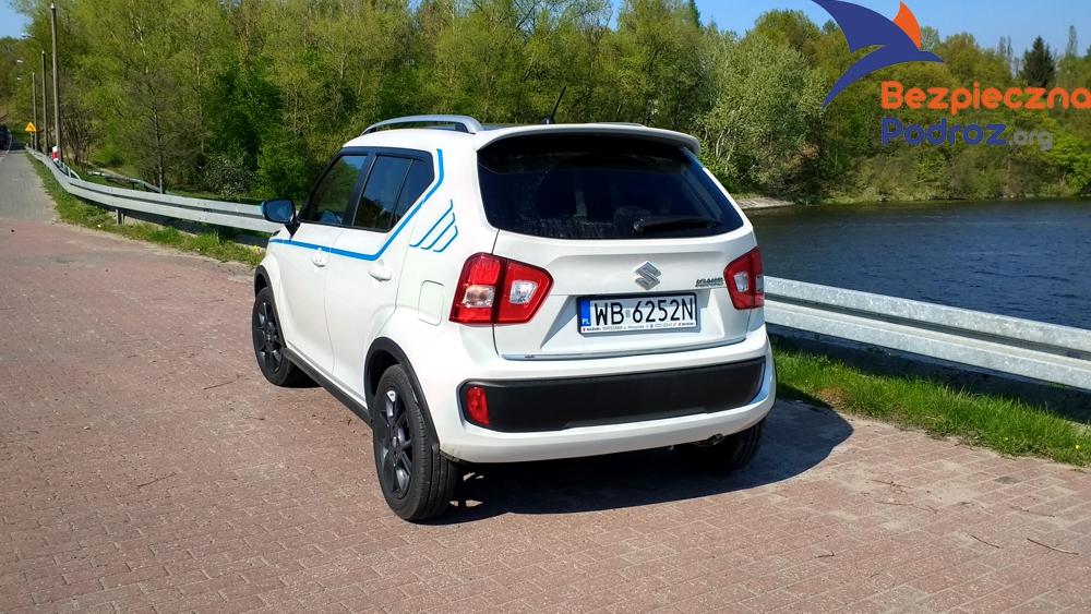Suzuki Ignis Dualjet 2WD
