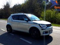 Bezpieczny Zakup Subaru Outback oraz Suzuki Ignis 2WD