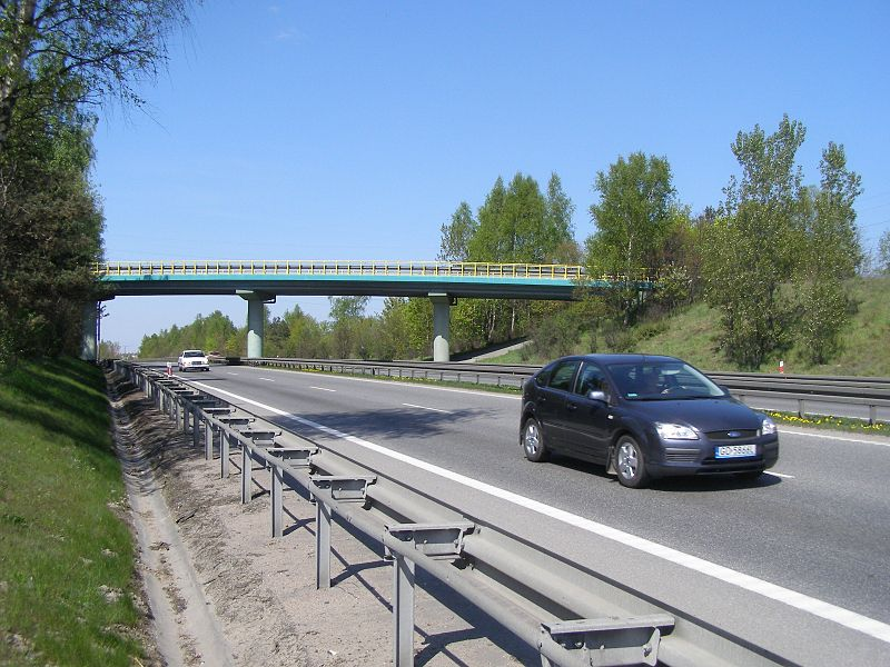 Lista inwestycji drogowych