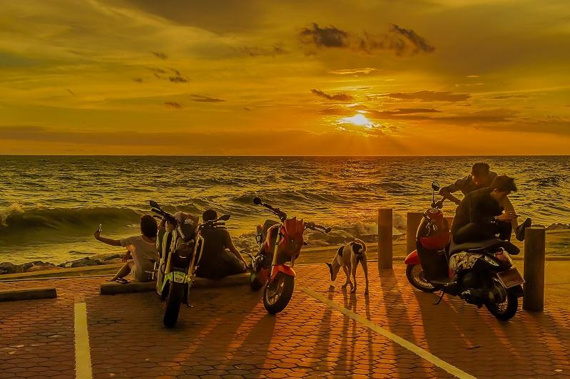 Anuluj Mandat Płatny parking na plaży