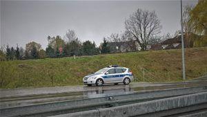 Anuluj Mandat Stan Wyższej Konieczności u kierowcy