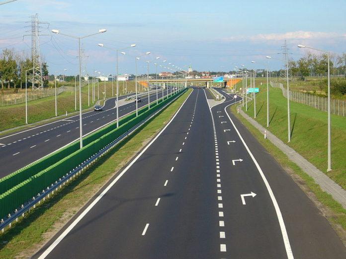 Inwestycje drogowe – województwo wielkopolskie