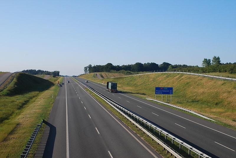 Inwestycje drogowe – województwo kujawsko-pomorskie