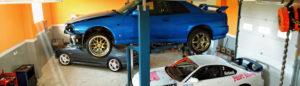 G-Garage