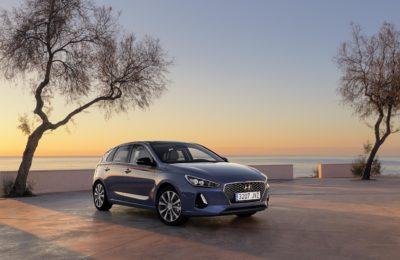 Hyundai i30 wteście