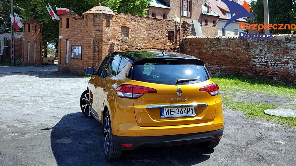 Bezpieczny Zakup Renault Scenic dCi 130KM