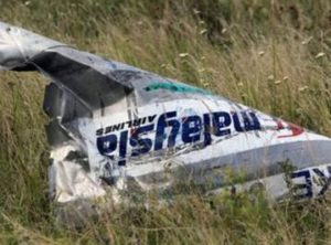 Katastrofa samolotu Malaysia Airlines
