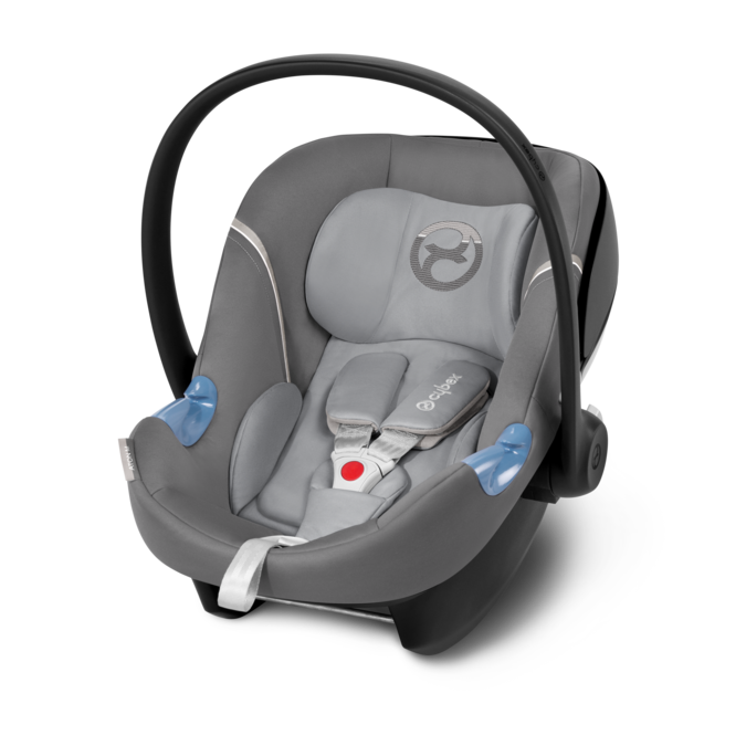 Zapewnić dziecku bezpieczną podróż