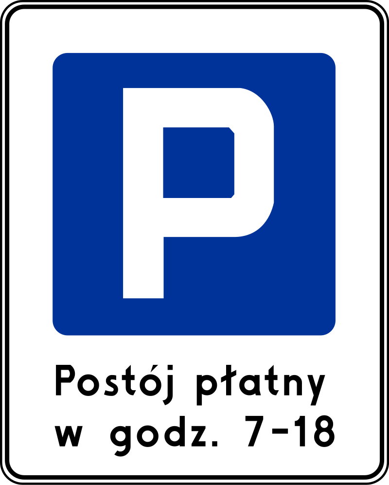 parkomaty