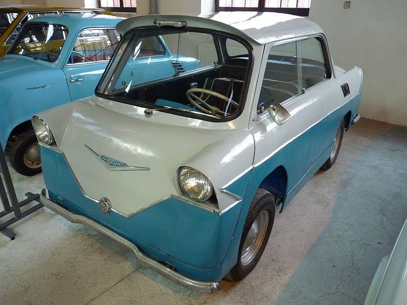 Polskie samochody