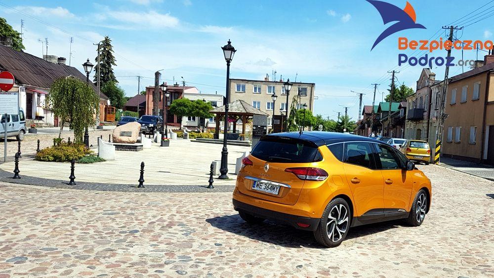 Renault Scenic dCi 130KM