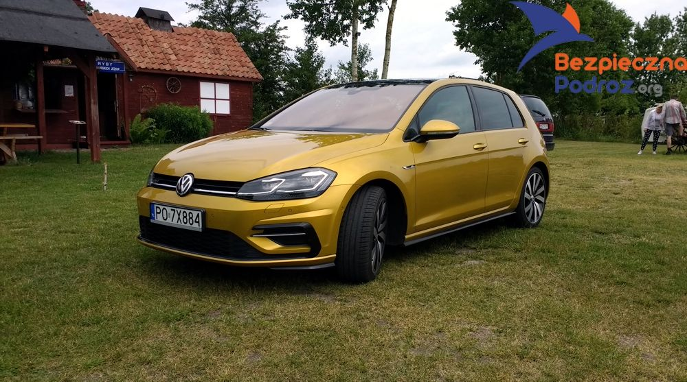 Bezpieczny Zakup VW Golf TDI DSG 150KM