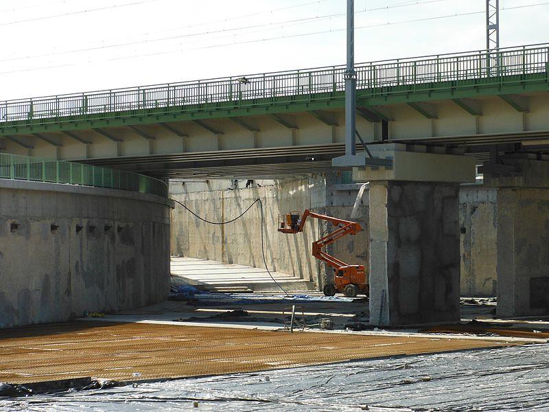 Inwestycje drogowe – województwo mazowieckie