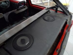Mity na temat car audio