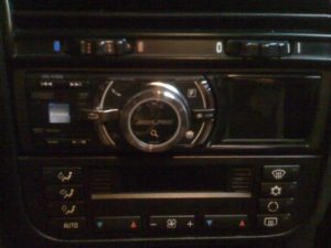 Systemy stereo