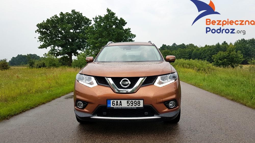 Bezpieczny zakup Nissan X-Trail CVT dCi 4x4