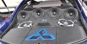 Bezgłośnikowy system nagłośnienia