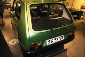 Trabant P610