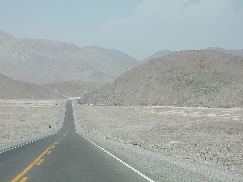 Droga Panamerykańska