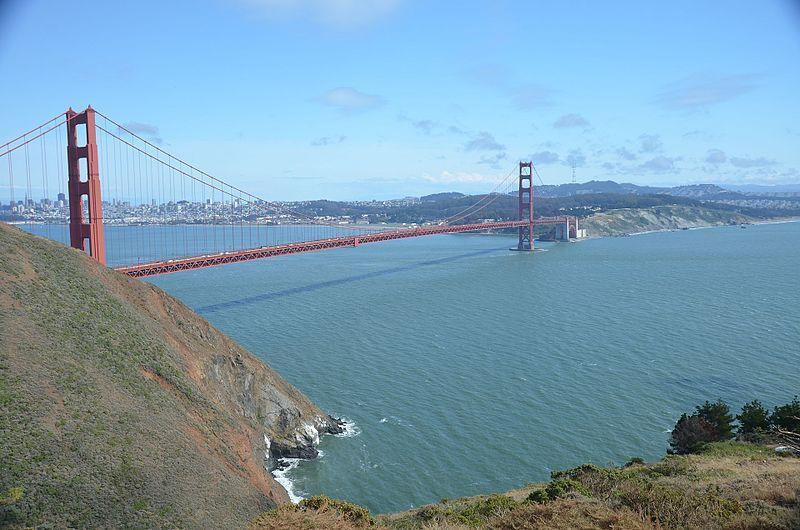 Trzy najsłynniejsze mosty świata