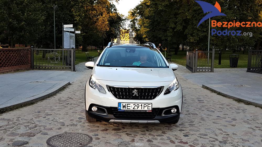 Bezpieczny Zakup Peugeot 2008 PureTech 130KM