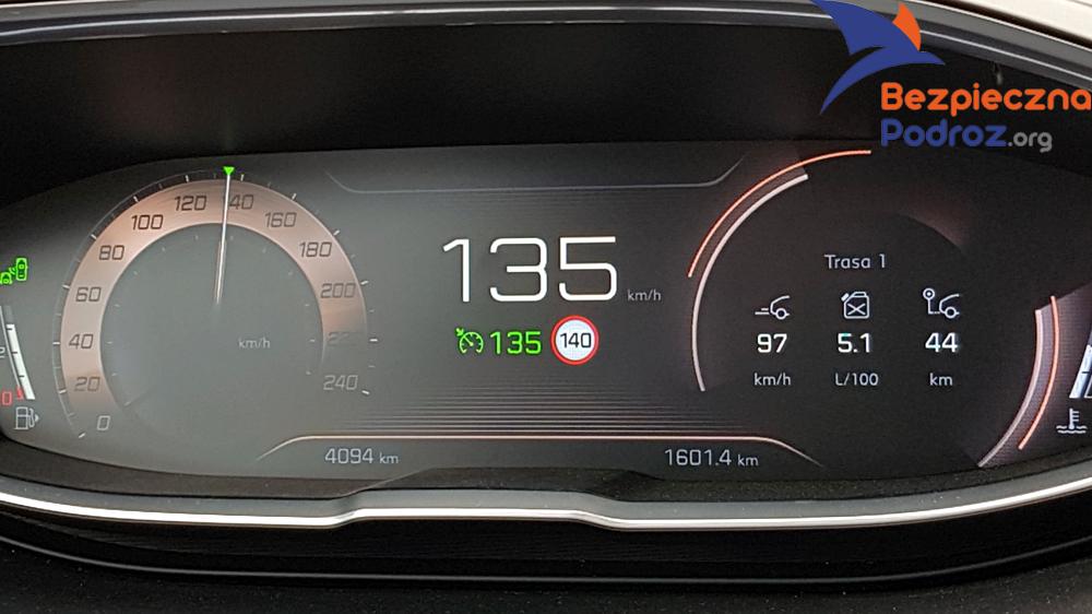 Bezpieczny Zakup Peugeot 5008 HDi 120KM