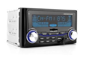 Jakie radio