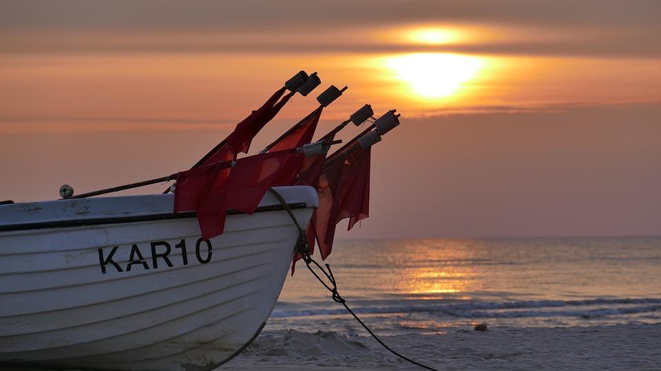 Polska na weekend Krynica Morska - atrakcje