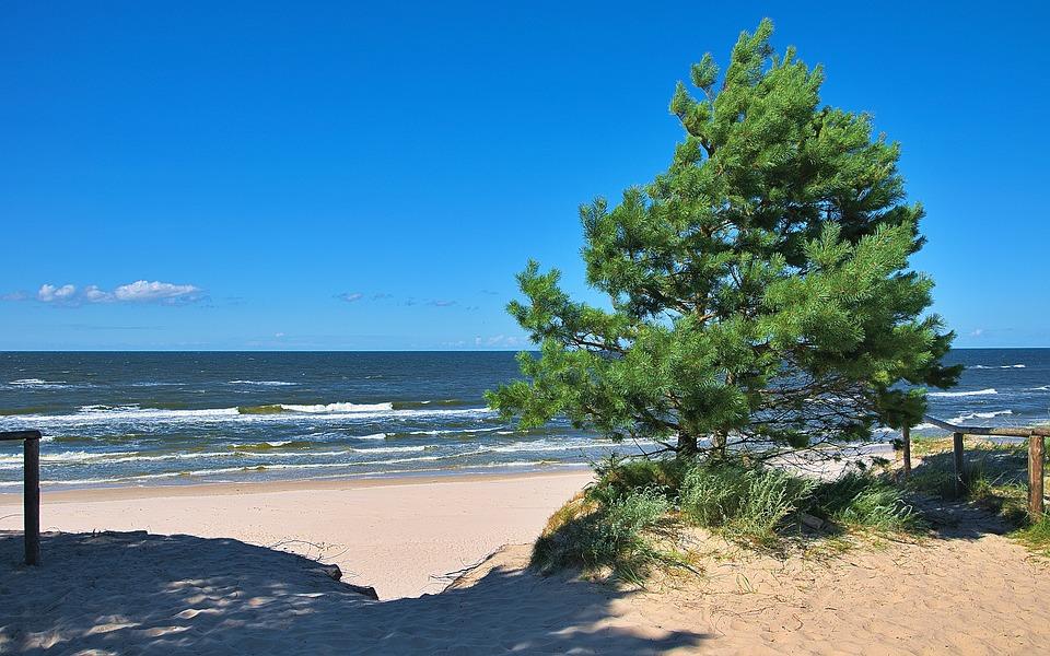 Polska na weekend Krynica Morska