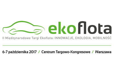 II miedzynarodowe Targi EkoFlota