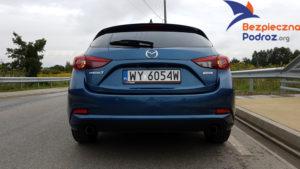 Mazda 3 Skyactiv 165KM i-ELOOP
