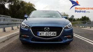 Mazda 3 Skyactiv 165KM i-ELOOP – Ekonomia