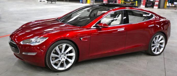 Czy Tesla Model S to bezpieczny samochód?