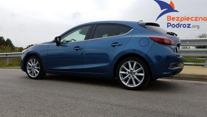 Bezpieczny Zakup Hyundai i30 CRDi 136KM manual oraz Mazda 3 Skyactiv 165KM i-ELOOP