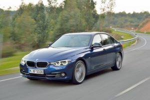 Policyjne BMW 1